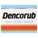 Dencorub Dual Action Cream 100g