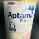 Aptamil-Profutura Stage 4 Junior Nutritional Supplement From 3 Years 900g
