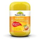 Natures Way Kids Smart Vita Gummies Vitamin C + Zinc 60 Gummies