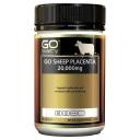 Go Healthy Sheep Placenta 20000mg 100 Soft Capsules
