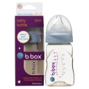 Bình sữa b.box Baby Bottle Lullaby Blue 180ml Online Only