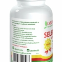 Cabot Health Selenium Ultra Potent 60 Capsules