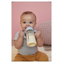 Bình sữa b.box Baby Bottle Peony 240ml Online Only