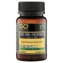 GO Healthy Vir Defence 30 Vege Capsules