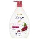 Dove Body Wash Go Fresh Revive 1L
