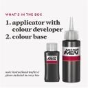 Just For Men Hair Colour Light Brown 100g