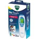 Nhiệt kế 3 in 1 đo nhiệt độ trán, nước, thức ăn - Vicks No Touch Thermometer