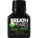Viên uống thơm miệng Breath Pearls Natural Capsules 50