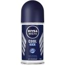 Lăn khử mùi Nivea Men Cool Kick Roll On Antiperspirant Deodorant 50ml
