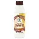 Dầu xả Garnier Fructis Hair Food Macadamia Conditioner 350ml (macca)