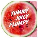 Dầu gội Garnier Fructis Hair Food Watermelon Shampoo 350ml (dưa hấu)