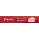 Thuốc giảm đau, hạ sốt - Tylenol Paracetamol 500mg 10 pack