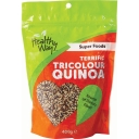 Healthy Way Terrific Tricolour Quinoa 400g