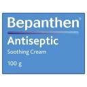 Kem bôi vết thương hở - côn trùng cắn Bepanthen Antiseptic Cream 100g