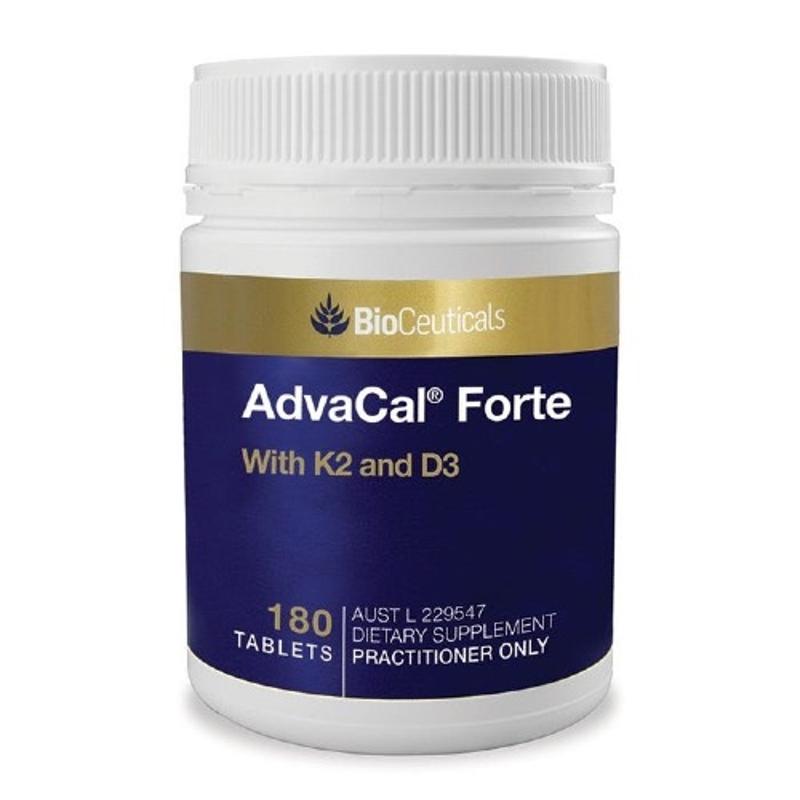 BioCeuticals AdvaCal Forte Tab X 180