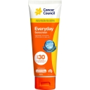 Kem chống nắng Cancer Council Spf 30+ Sunscreen Everyday 110ml