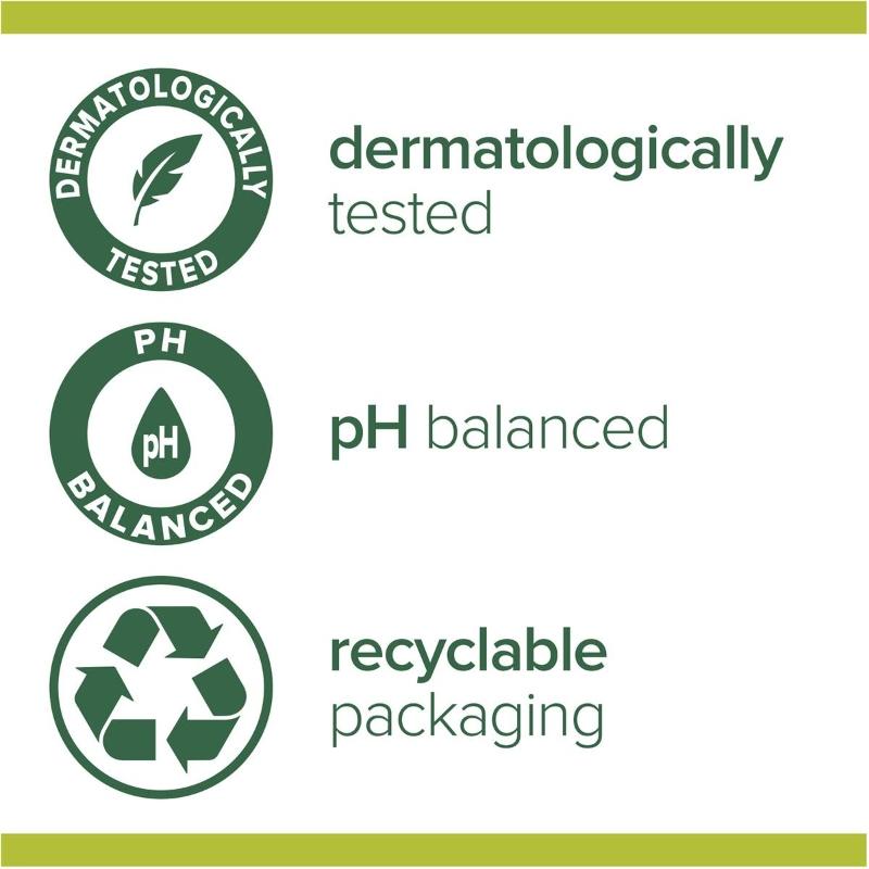 Sữa tắm Palmolive Naturals Body Wash Sea Minerals Shower Gel 500ml