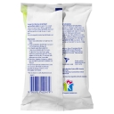 Khăn lau tay kháng khuẩn Dettol Hands and Surface Wipes 15pk 2 in 1 Antibacterial