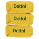 Xà phòng tắm Dettol Citrus Fresh Bar Soap 3x100g