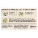Karicare Sheep Milk Stage 3 Toddler Milk Drink For 12+ Months 900g