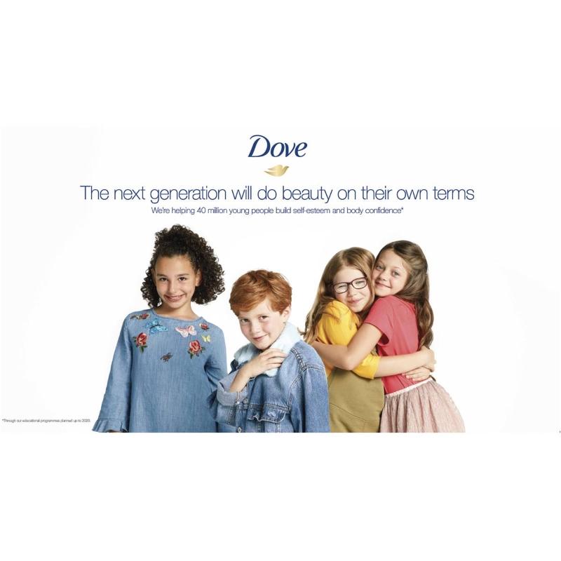 Dove Conditioner Daily Care 640mL