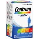 Centrum For Men Multivitamin 60 Pack