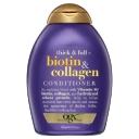 OGX Thick & Full + Biotin & Collagen Conditioner 385mL