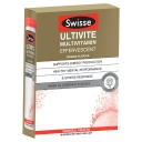 Swisse Ultivite Multivitamin Effervescent 60 Tablets