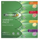 Berocca Limited Edition Celebration 60 Pack Exclusive Pack