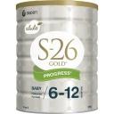 S26 Gold Alula Progress 6- 12 Months 900g