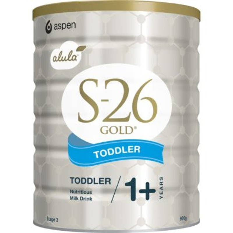 S26 Gold Alula Toddler 1 year 900g