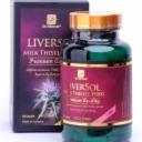 Thải độc gan Dr. Natural Liversol Milk Thistle 3500 100 caps