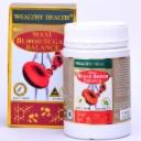 Viên uống cân bằng đường huyết Wealthy Health Maxi Blood Sugar Balance 60 Tablets