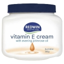 Redwin Body Moisturiser Vitamin E 300g