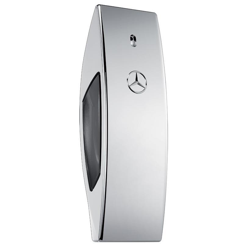 Mercedes Benz Club Eau De Toilette 100ml