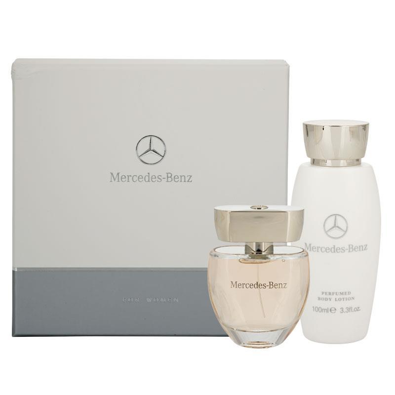Mercedes Benz for Women 60ml 2 Piece Set