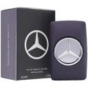 Mercedes Benz Man Grey Eau de Toilette 50ml Spray