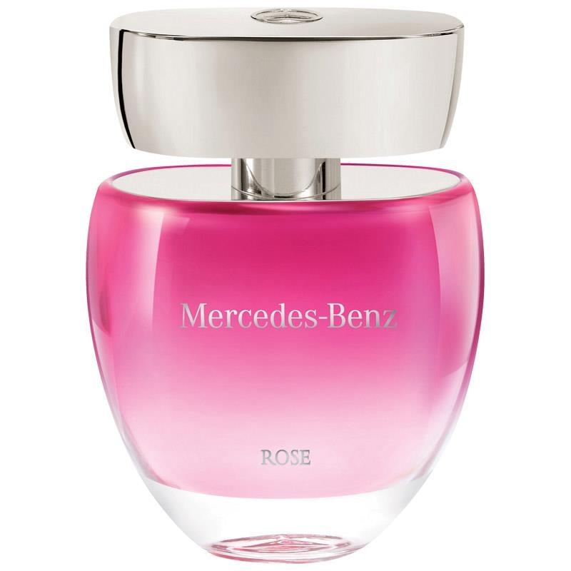 Mercedes Benz Rose for Women Eau de Toilette 90ml