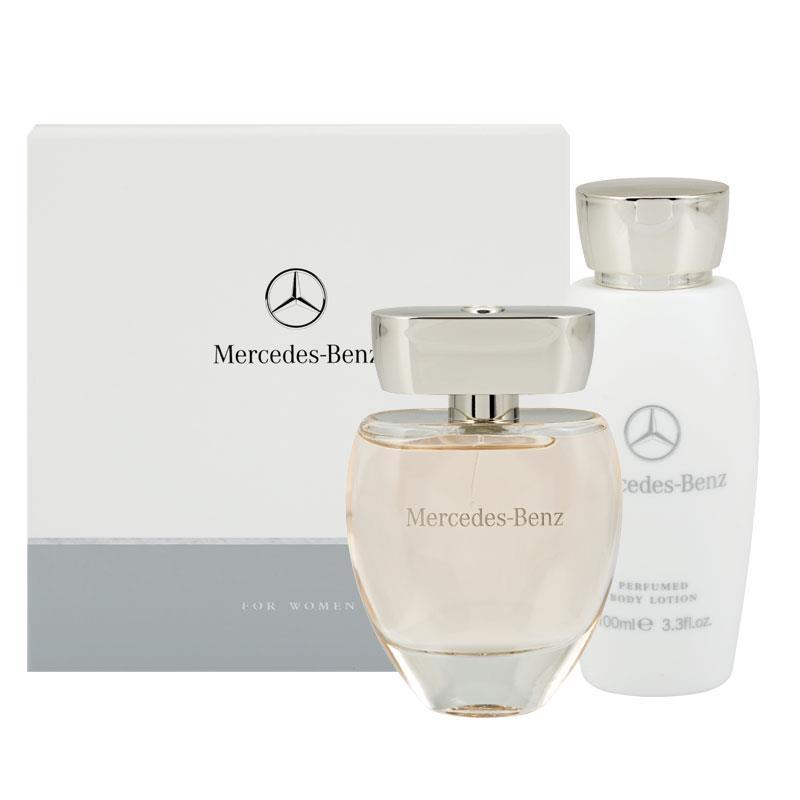 Mercedes Benz for Women 90ml 2 Piece Set