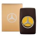 Mercedes Benz Man Private Eau de Toilette 100ml Spray