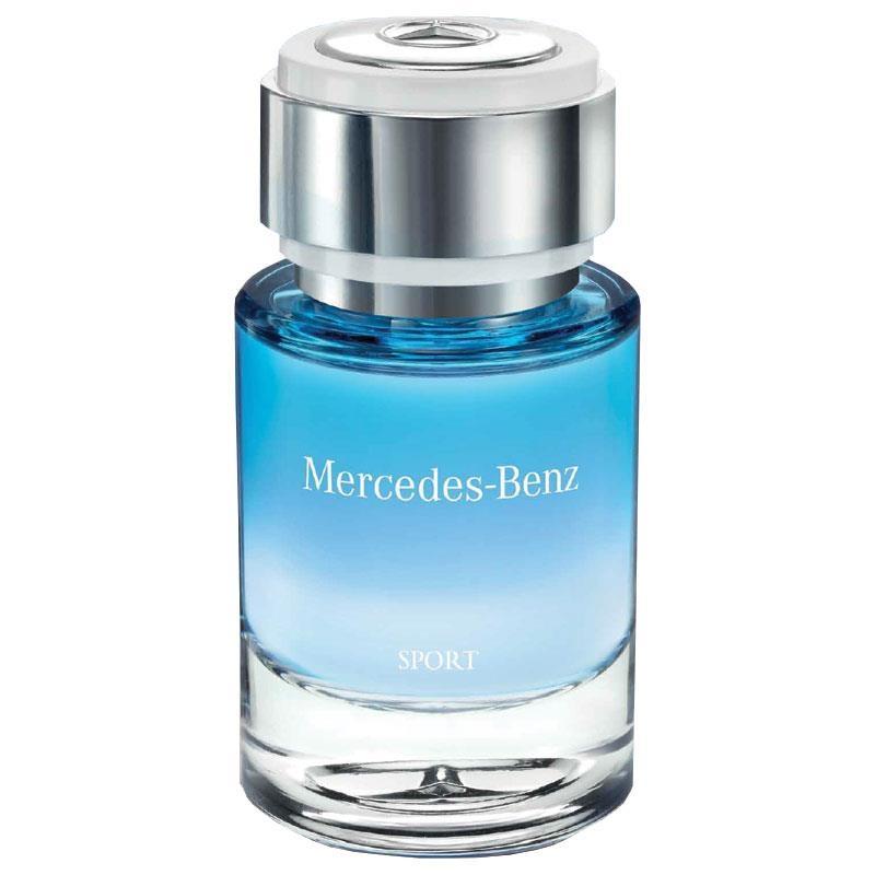 Mercedes Benz for Men Sport 40ml Eau De Toilette Spray