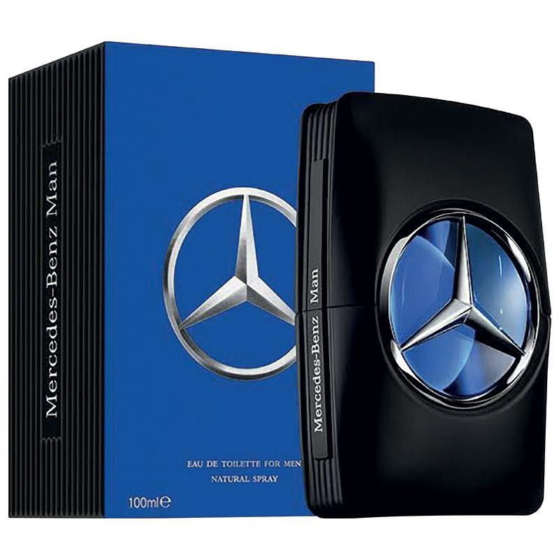 Mercedes Benz Man Eau de Toilette 100ml Spray