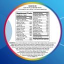 Vitamin tổng hợp cho nam giới Centrum Men Multivitamin / Multimineral Supplement Tablet, Vitamin D3, (200 Count)