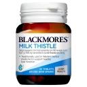 Viên uống bổ gan Blackmores Milk Thistle 42 Tablets