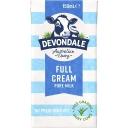 Devondale 100% Pure Full Cream Long Life Milk 150ml