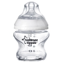 Bình sữa Tommee Tippee Closer to Nature Glass Bottle 150ml cho bé từ 0 tháng tuổi