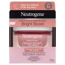 Kem dưỡng phục hồi làm sáng da ban đêm Neutrogena Bright Boost Overnight Recovery Gel 50g