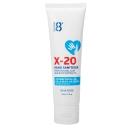 X-20 Hand Sanitiser Antibacterial Gel 80ml