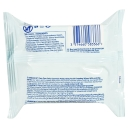 Johnson's Face Care Daily Essentials Moisturising Dry Skin Cleansing Wipes 25 Pack