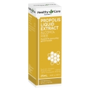Healthy Care Propolis Liquid Extract Alcohol Freel 25mL